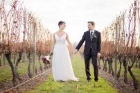 Brittany & Trevor Powers wedding at Newport Vineyards in Newport, RI.