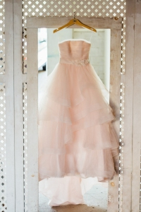 The Ballerina Bride | A Styled Shoot by The Newport Bride