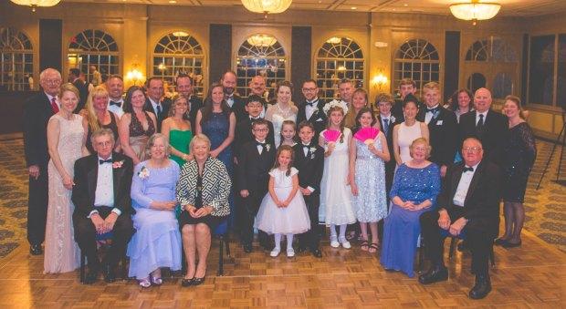 Julianna and Tyler's Hotel Viking Wedding   The Newport Bride