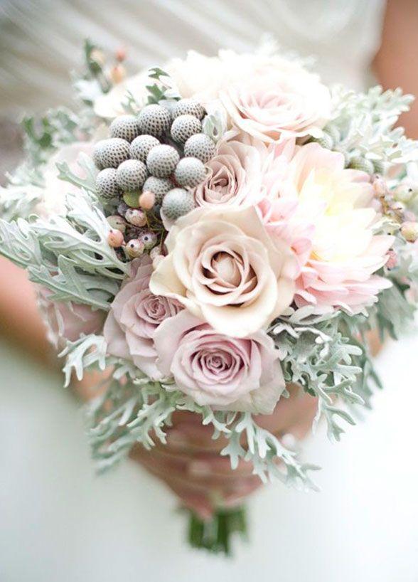 41 Fabulous Winter Bouquets | The Newport Bride