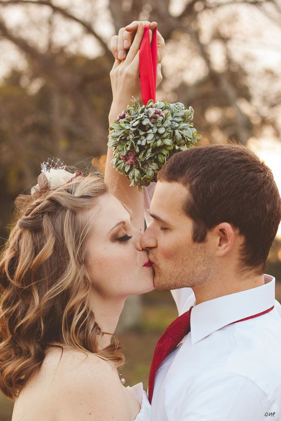 Merry Every After | The Newport Bride