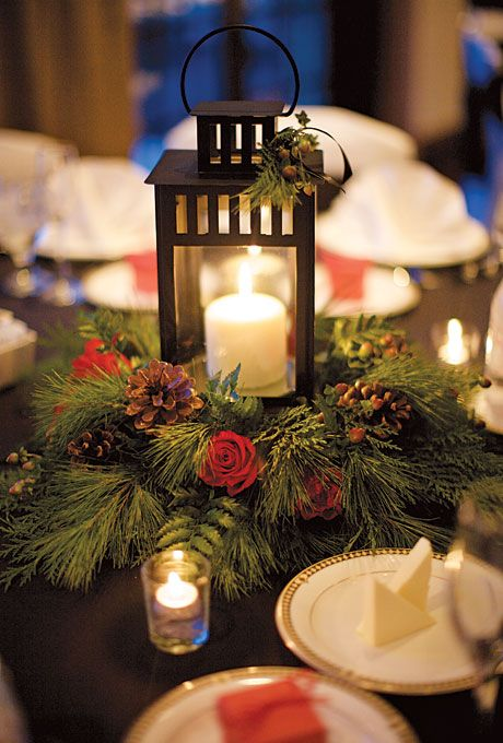 Merry Every After, a Christmas Wedding | The Newport Bride