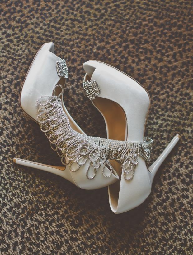 Julianna and Tyler's Hotel Viking Wedding | The Newport Bride