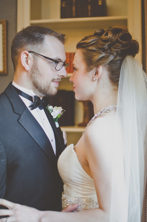 Julianna and Tyler's Hotel Viking Wedding | The Newport Bride