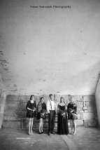 Fort Adams, Newport, RI weddings Photography