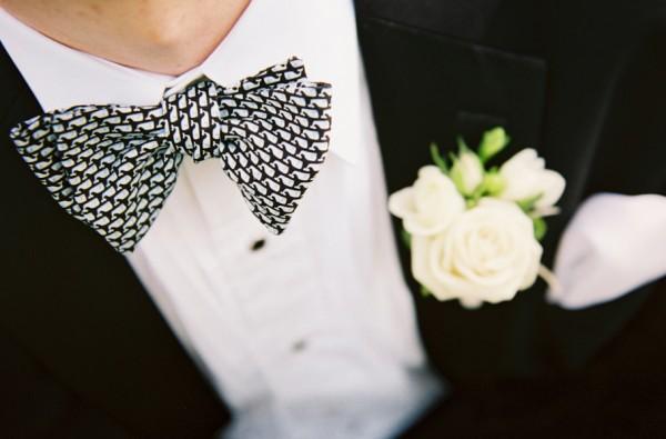 A Vineyard Vines Wedding  The Newport BRide
