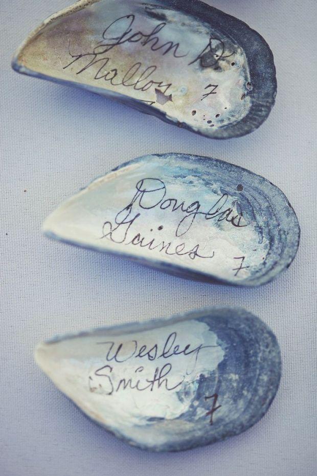 21 Inventive Escort Cards | The Newport Bride.jpg