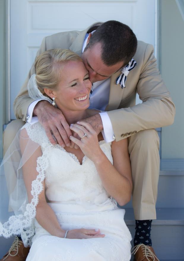 Maria + Andrew   The Newport Bride