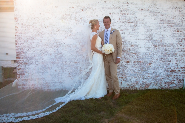 Maria + Andrew Wedding   The Newport Bride