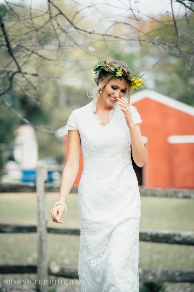 Bridal Inspiration Shoot | The Newport Bride
