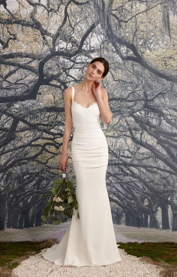 Why Trunk Shows Matter with Andria Bird Bride   The Newport Bride