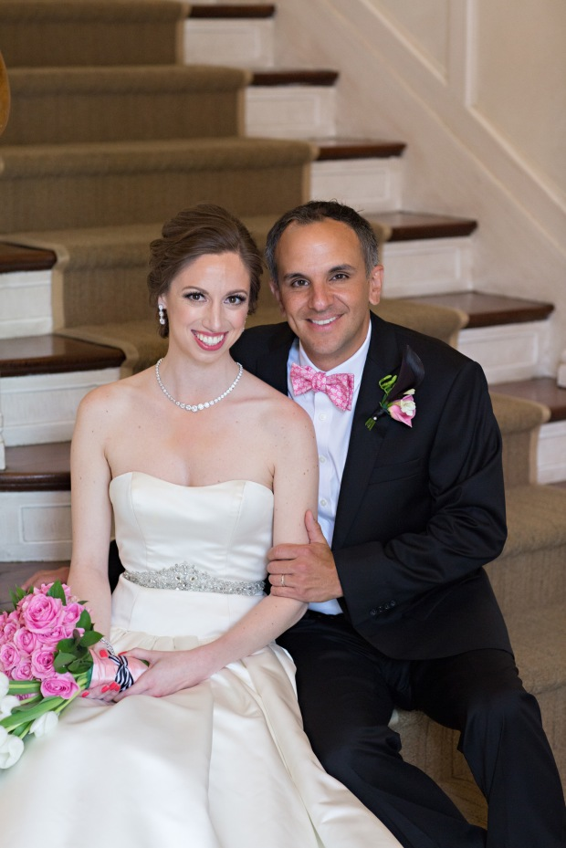 Kate Spade Styled Shoot at the Vanderbilt Grace | The Newport Bride