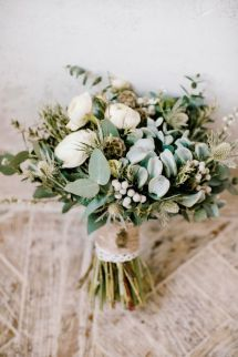 3 Alternative Fall Wedding Color Pallets | The Newport Bride