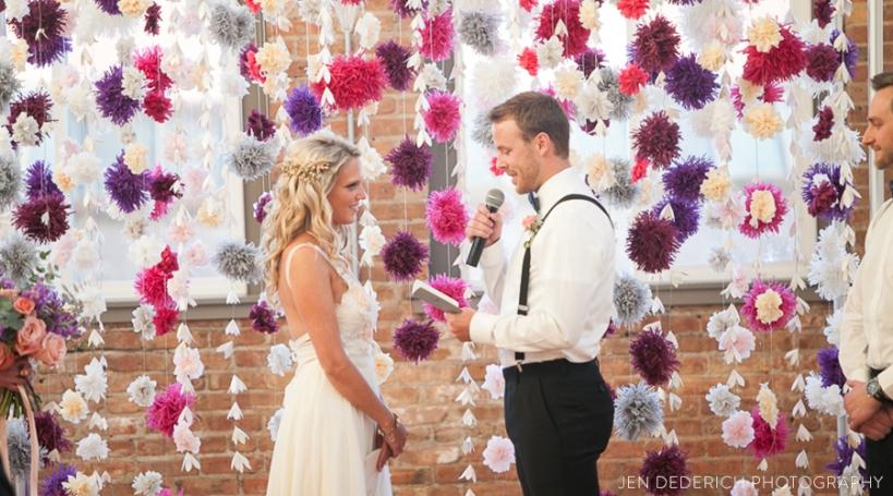 Ticket Giveaway Big Fake Wedding New England | The Newport Bride