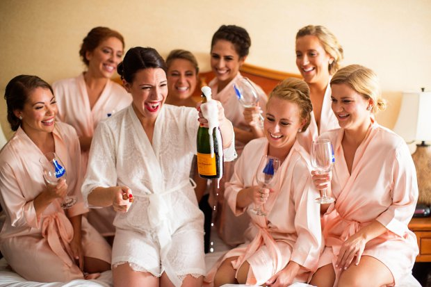5 Tips to Choosing the Right Bridal Party | The Nepwort BRide