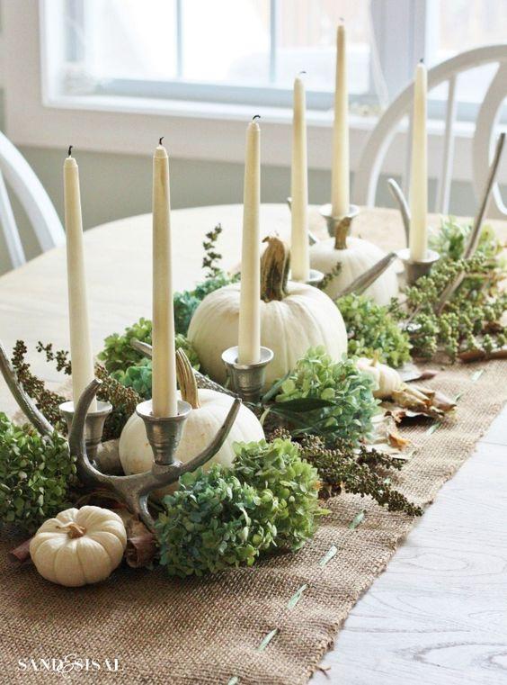 Gold, Cream, and Pumpkin | The Newport Bride