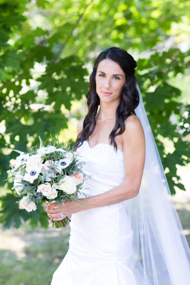 Meredith and Jim's Newport Beach Club Wedding   The Newport Bride