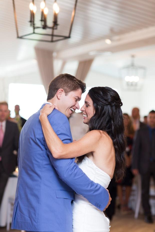 Meredith and Jim's Newport Beach House Wedding   The Newport Bride