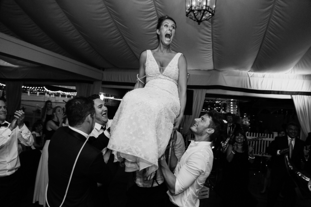 Alexandra and Todd's Regatta Place Wedding