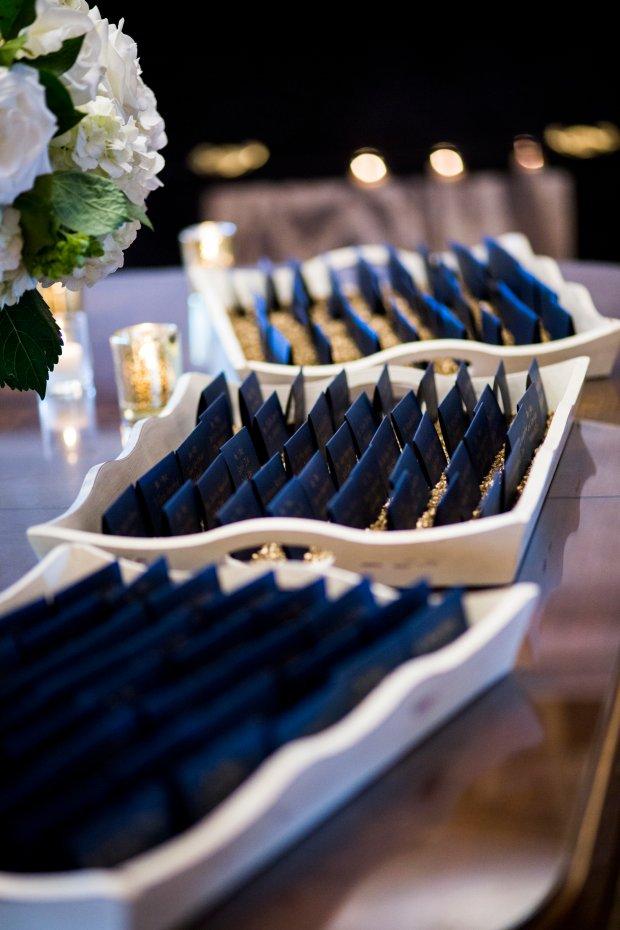 Jenna and Rob's OceanCliff Wedding