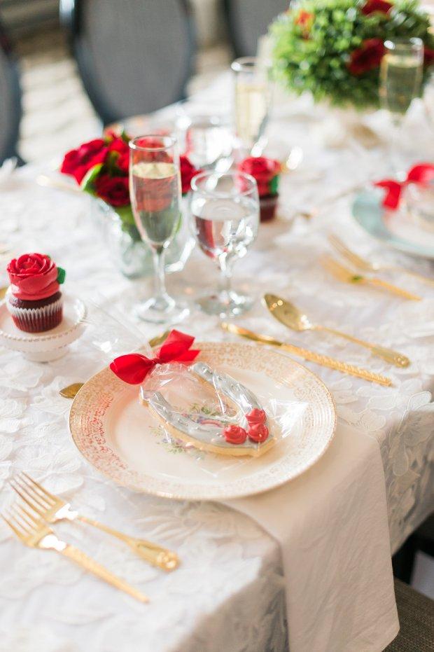 Kentucky Derby Themed Bridal Shower The Newport Bride